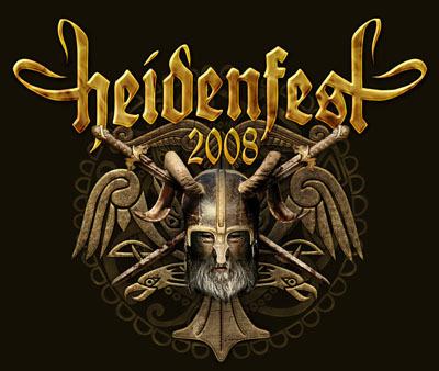 Heidenfest: Finntroll + Primordial + Eluveitie @ La Loco (Paris), le 09 Novembre 2008