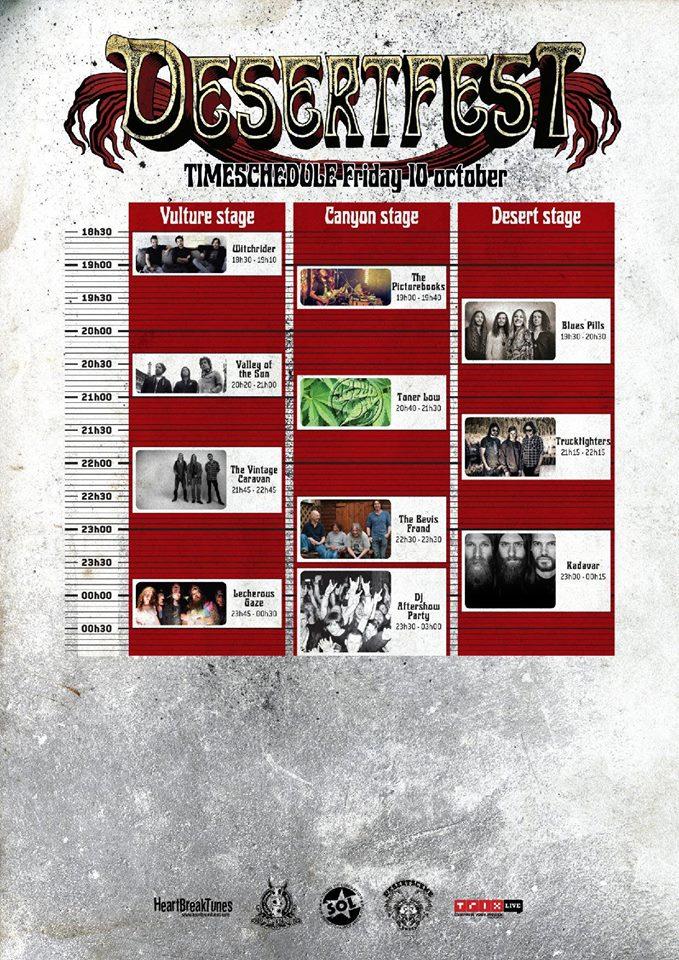 Desertfest_Belgium_2014_RunningOrder_Friday