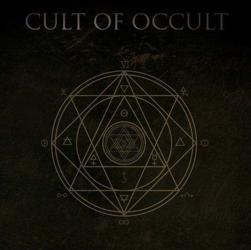 Groupe: Cult Of Occult: Chronique de l'EP et interview.