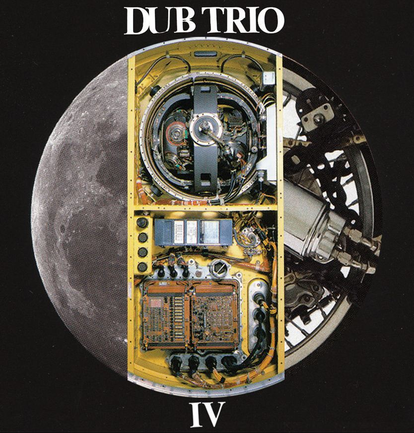 Dub Trio @ La Pêche Montreuil, le 20 Octobre 2011