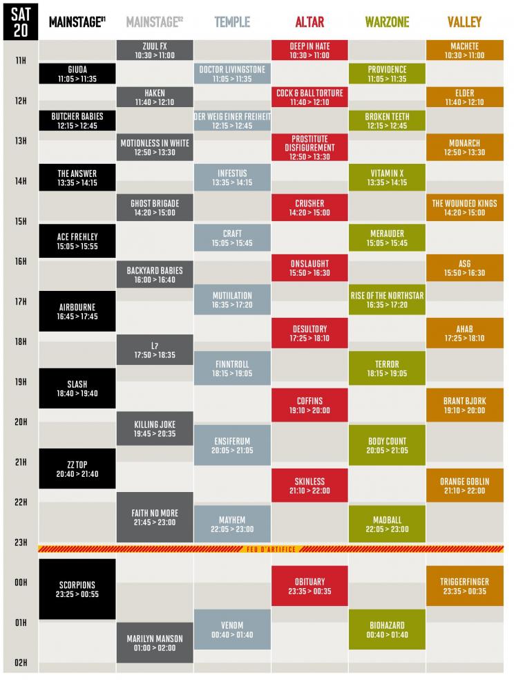 running-order-samedi-hellfest-2015