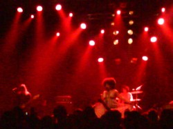 20061110 The Bellrays Bataclan 14