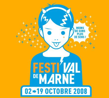Festival de Marne : JIMI Day !, le 18 Octobre 2008