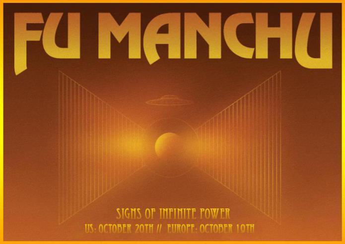 Fu Manchu @ Boule Noire (Paris), le 29 Janvier 2010