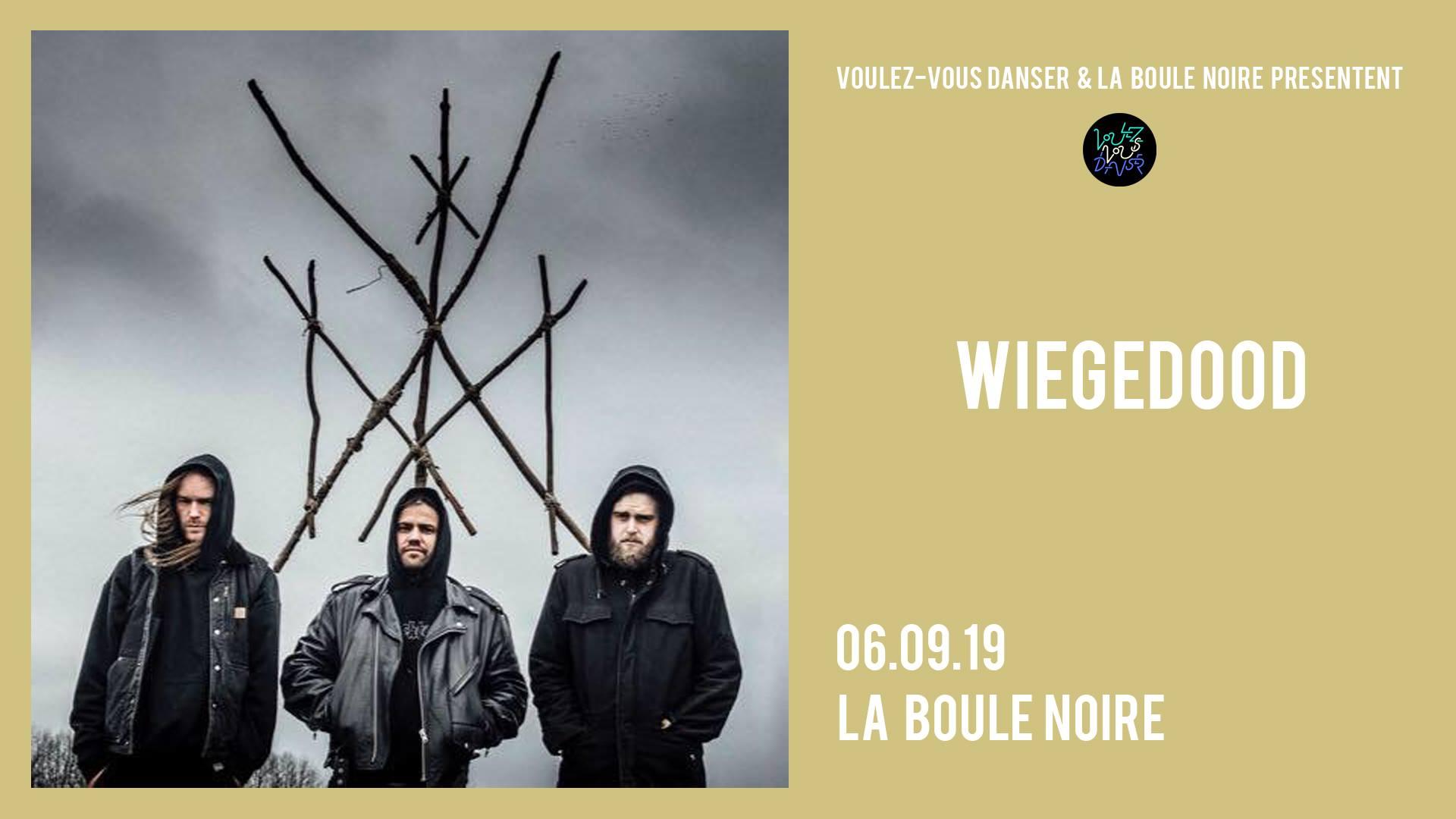 Wiegedood@ Boule Noire (Paris), le 6 Septembre 2019