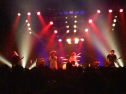 20061110 The Bellrays Bataclan 13